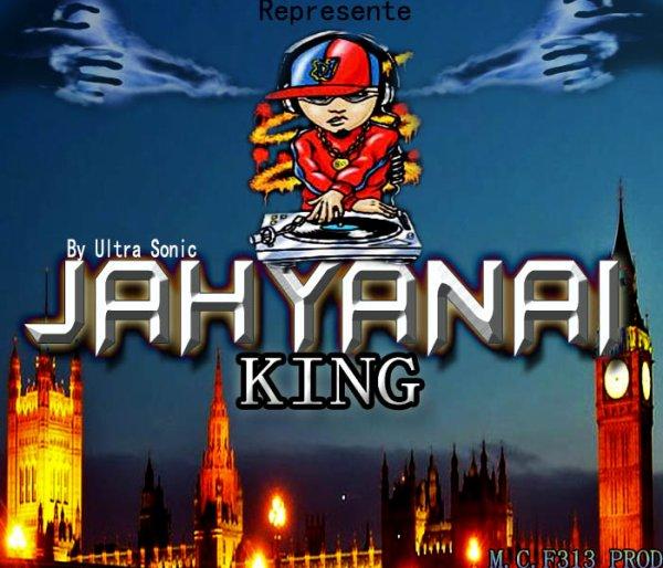 M.C.F313 PROD / Spécial Mix Jahyanai King tite ancienté vers tite nouveauté (2014)