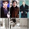 Paul Colton.
