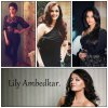 Lily Ambedkar.