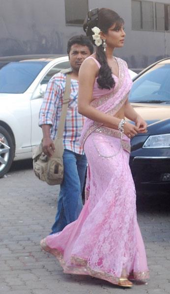 Priyanka dans le Prochain film De Kunal Kohli