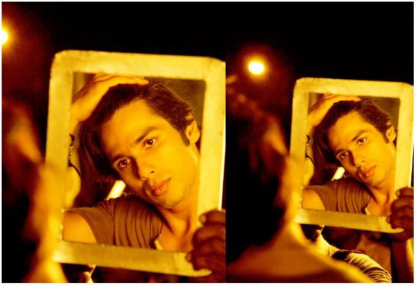 Miroir, mon Beau Miroir, Dis-Moi qui est le Plus Beau : Shahid Kapoor?