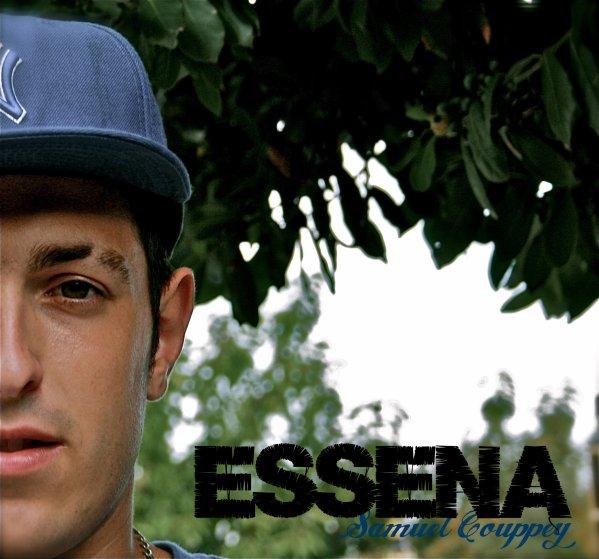 Samuel Couppey Allias Essena.