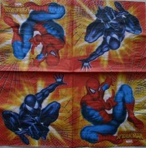 3 nouvelles serviettes