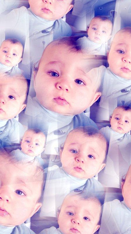 Mi hijo