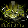 NOKTOFIST - ARE U READY ? 2010  NEW