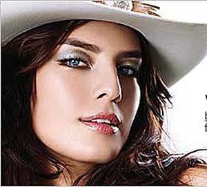 profil cowgirl