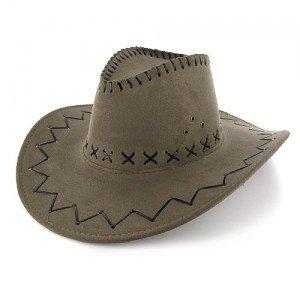 chapeau cowboy country