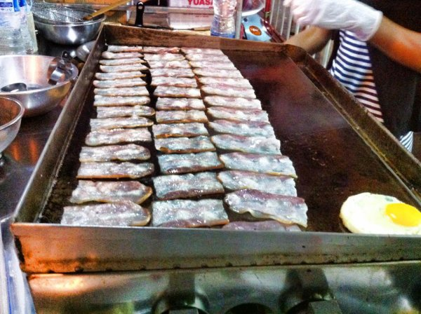 Paulybee's American Burger - Bangkok une nouvelle aventure partie 5