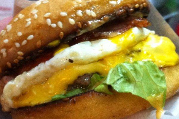 Paulybee's American Burger - Bangkok une nouvelle aventure partie 7
