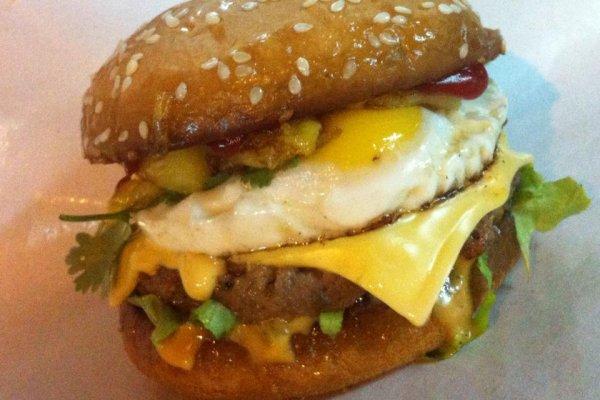 Paulybee's American Burger - Bangkok une nouvelle aventure partie 8