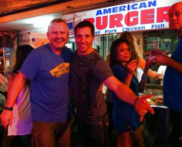 Paulybee's American Burger - Bangkok une nouvelle aventure