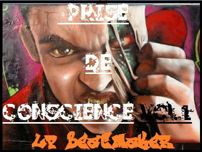 PRISE DE CONSCIENCE vol.1
