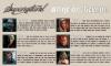 ➜ The-Supernatural-Show.Skyrock.com  _____Article n° 6 : Ange ou Demon_______-_______________________Création_ l _Décoration_ l _Coup de coeur_ l _Vidéo_
