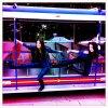 Victoria Justice & Elizabeth Gillies