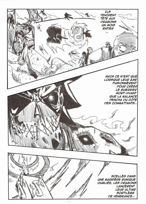 Soul of Warrior Chap 1 p3
