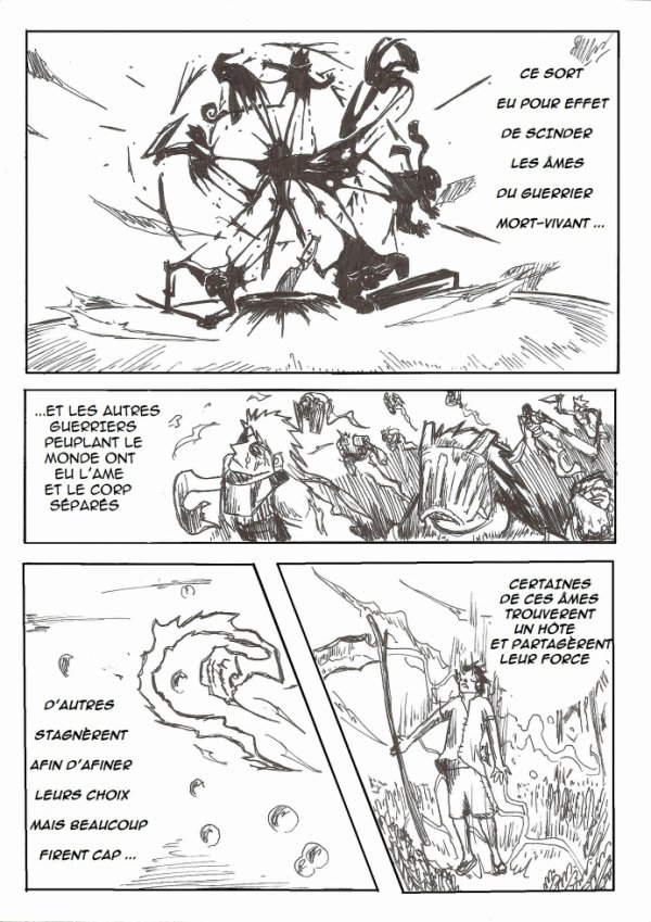 Soul of Warrior Chap 1 p4