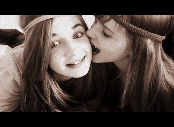 Même si tu ne seras pas ma meilleure amie pour toujours, je serais toujours présente pour toi.