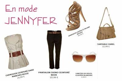 A la mode !! ^^