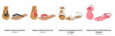 Des chaussure . Toujour des Chaussure !! ( chez jennyfer)