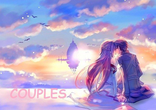 Régles  et couples