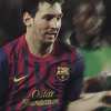 Photo de Splendeur-Messi