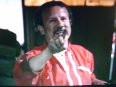 Mr MENDEZ
