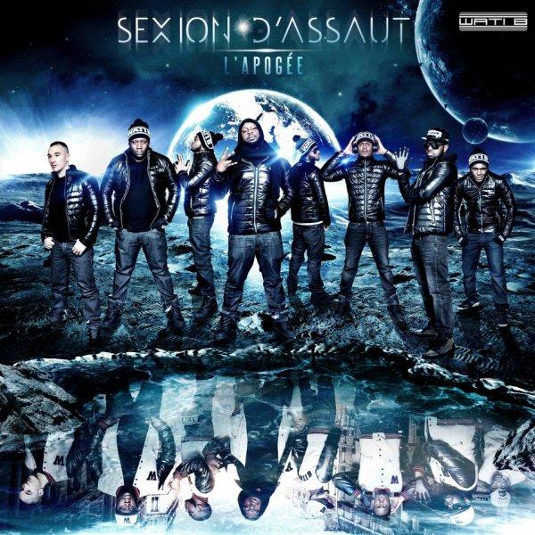 Invité au concert de SEXION D ASSAULT a BERCY lundi...On se retrouve las bas...