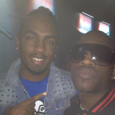 Hier soir , Marcus BLACK LOVELY et Colonel Reyel