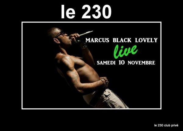 JE SERAIS EN SHOW EXPLOSIF AU 230 A ANGOULEME LE 10 NOVEMBRE!!!!!!!