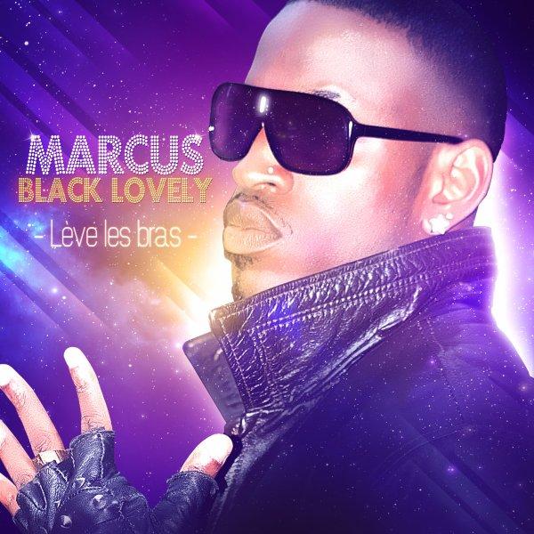 """La pochette de mon nouveau single """"Lève Les Bras """" !!!!!!!!! J'espere que vous allez l adorer : )"""