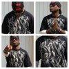 #TeeShirt#Graffitti#BlackLovely#Lourddddd#Mercipourlecadeau#MonPublicestGenia l#BigUp