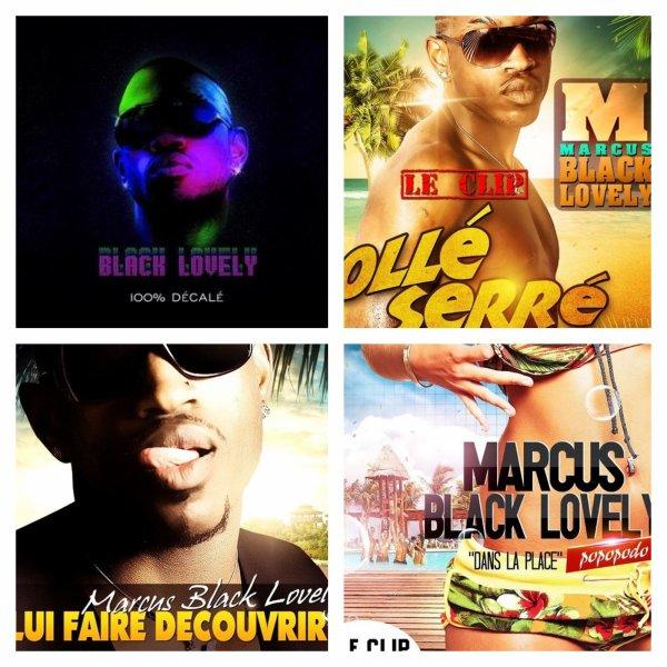 Allez vous brancher sur You Tube !!! Ce soir c 'est la soirée Spéciale Marcus Black Lovely
