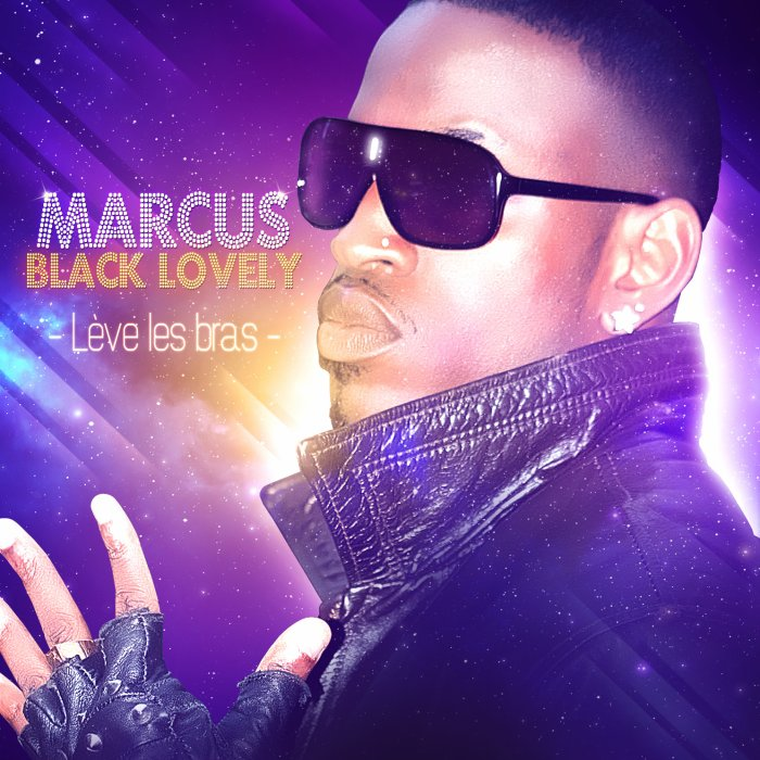 Marcus BLACK LOVELY