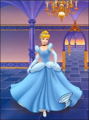 Cendrillon princesse disney - Pelicula cenicienta disney ...