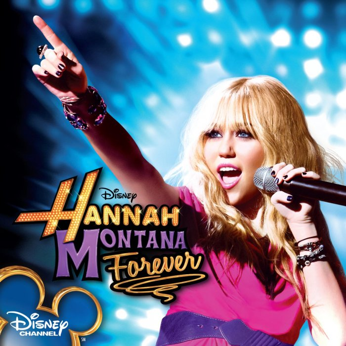 Bienvenue sur le blog officiel de Hannah Montana