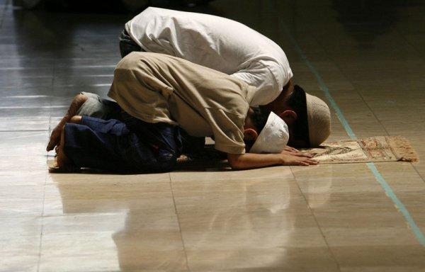 Les 10 Sahaba promu au Paradis