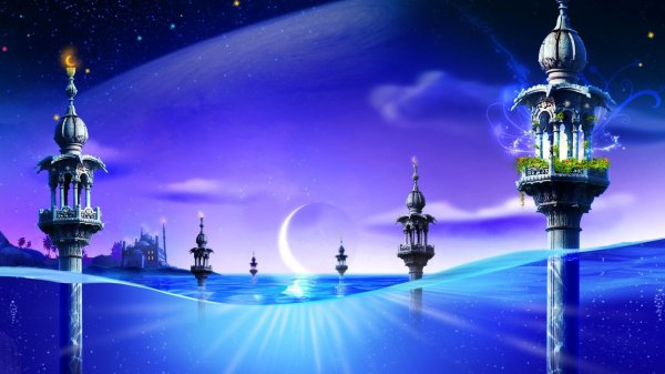 Les Sahaba promis au Paradis