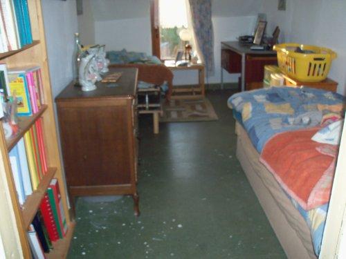 notre chambre a moi et ma fiffie