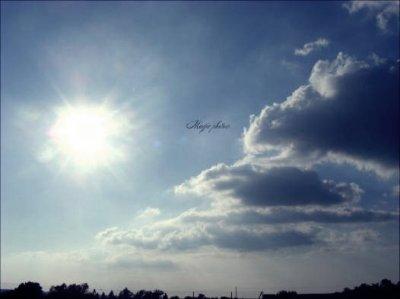 Sky & Sun