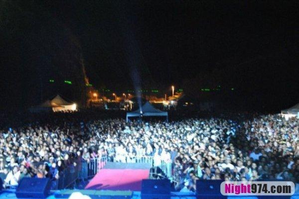 Festival Zouk 2010 !!!