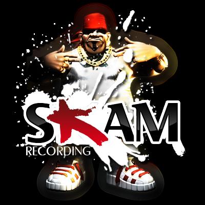 DJ SKAM ™ !