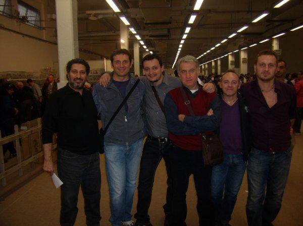 MOSTRA INTERNAZIONALE DI BARI 2011