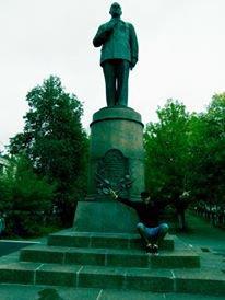 avec le status ( in Russia )
