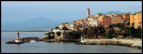 Le Gloire : Corsiica 4 au 21 aout 2011 premiier vacance avec ma Fille =)
