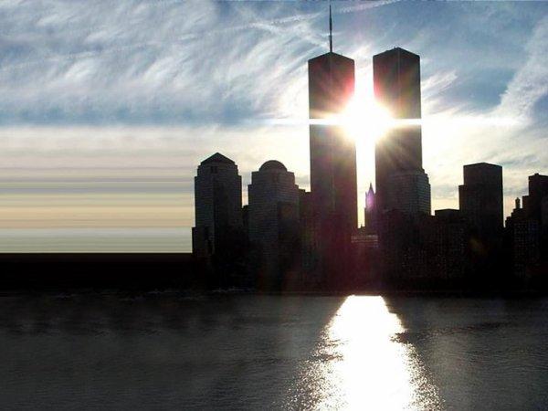 11/09/01 - 11/09/11, 10 ans  ----------------------------------------------------------   ...« DE TOUTE MA VIE, JE N'ES RIEN VU DE PLUS TERRIFIANT QUE CELA .. WORLD TRADE CENTER »