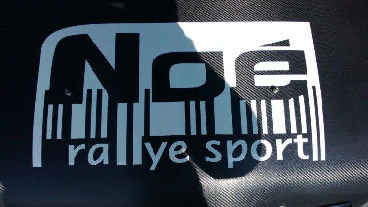Ecurie de rallye