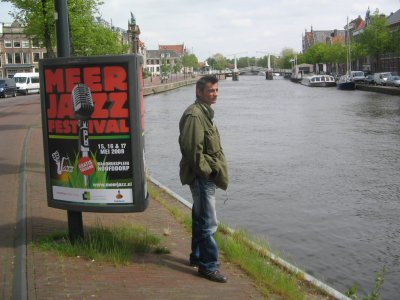 haarlem néderland-