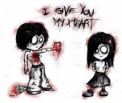 pour etre aimé soit discret car la clet du coeur c'est le secret....!!!