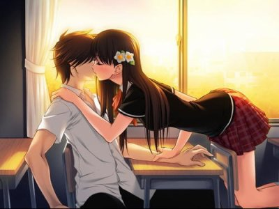 as tu deja embrasser: