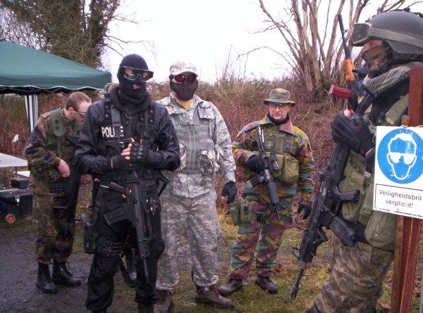PARTIE OUVERTE CHEZ LES GIB le 22 janvier 2012 ( 2 )